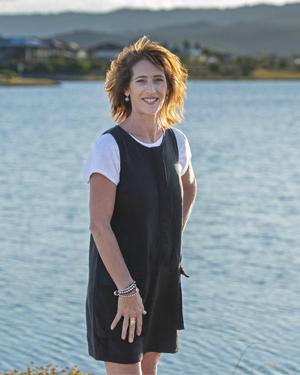 Melanie Adams-Rogers Real Estate Agent