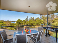 Riverside Indulgence with Holiday Rental Income