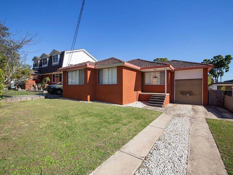 133 Ridge Road, Engadine NSW 2233