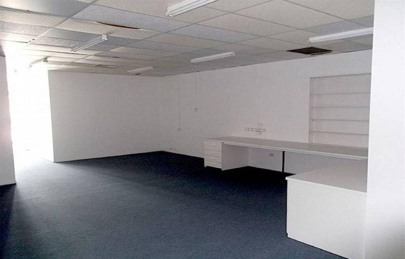 Ingham Road office tenancy