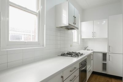 2 Bedroom + Study Semi-like Art Deco Apartment in a Prime Lifestyle Setting