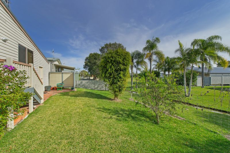 3 Bedroom Home for Over 55's- Port Macquarie