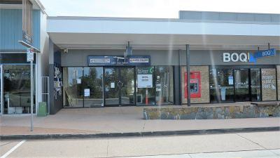 PRIME BEACH SIDE RETAIL SHOP | COOLUM BEACH