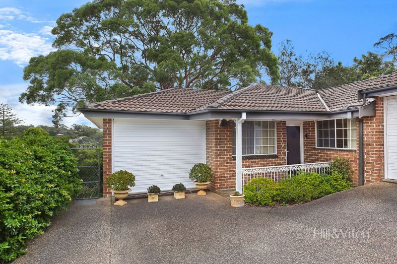 9/101 Loftus Avenue, Loftus NSW 2232