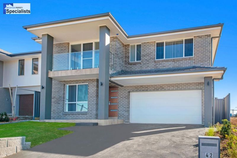 BRAND NEW TWO STOREY HOME READY TO MOVE IN!