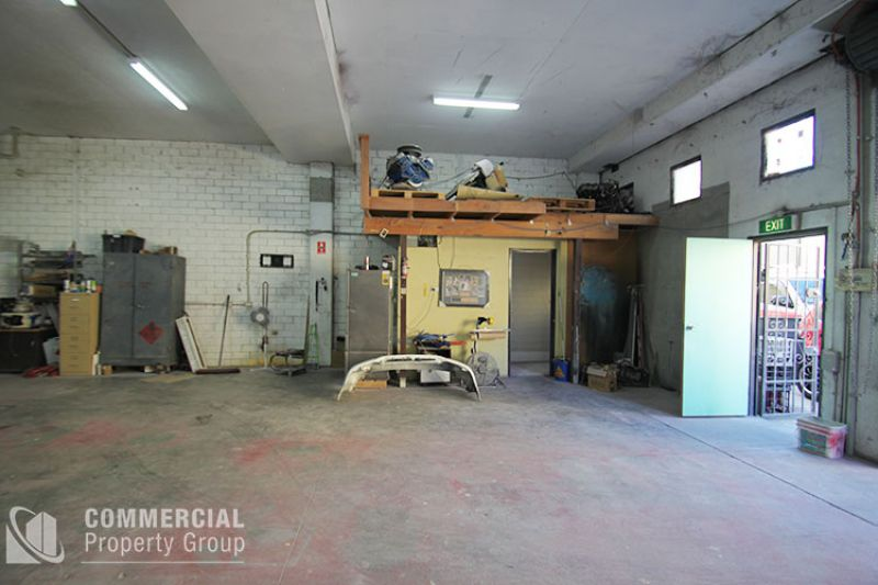SOLD BY MITCHELL OWEN - FACTORY SPACE OR NEW INVESTMENT