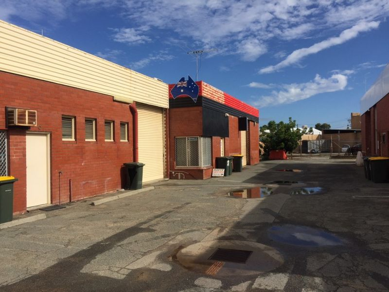AFFORDABLE FACTORY UNIT ON WELSHPOOL ROAD