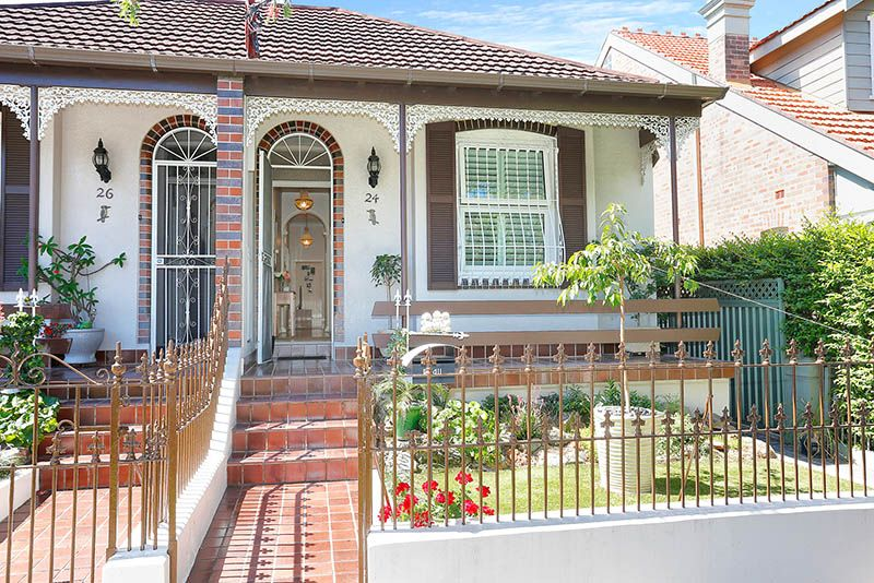 24 Myrtle Street, Stanmore