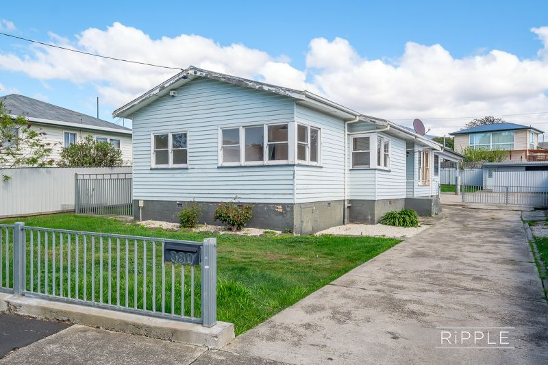 3 bedroom family home with 2 bathrooms in a convenient location