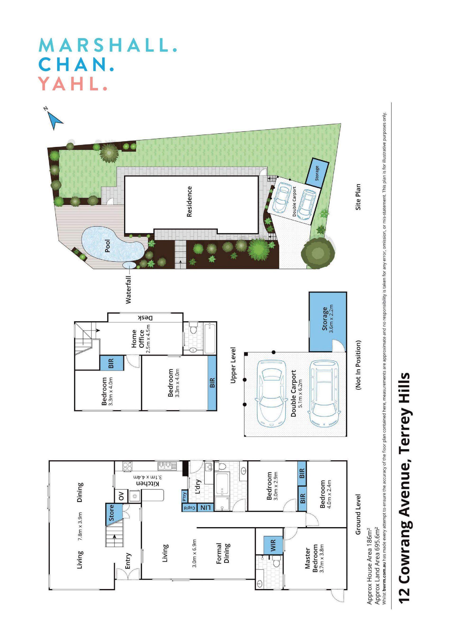 12 Cowrang Avenue Terrey Hills 2084