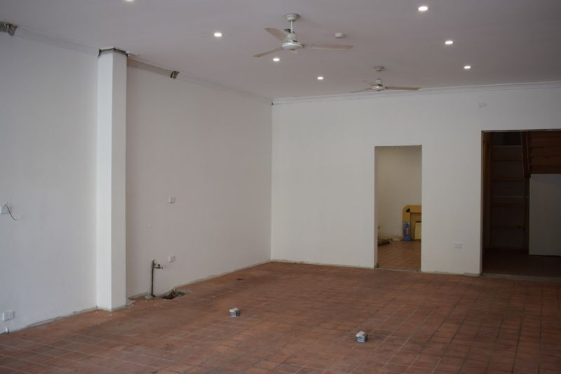 Large Retail Space with Loads of Options