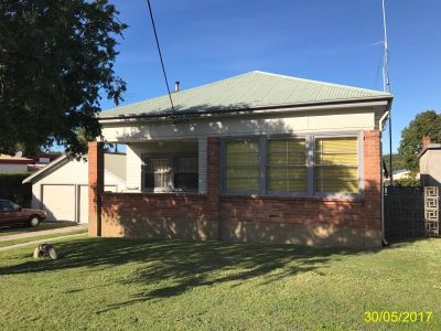 Tidy Two Bedroom Home
