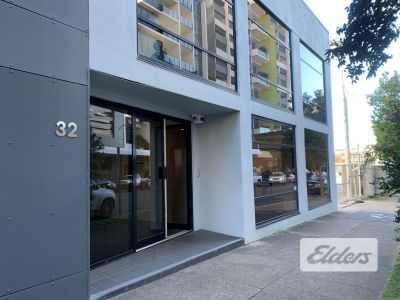 VERSATILE OFFICE OPPORTUNITY WITHIN SOUTH BRISBANE!