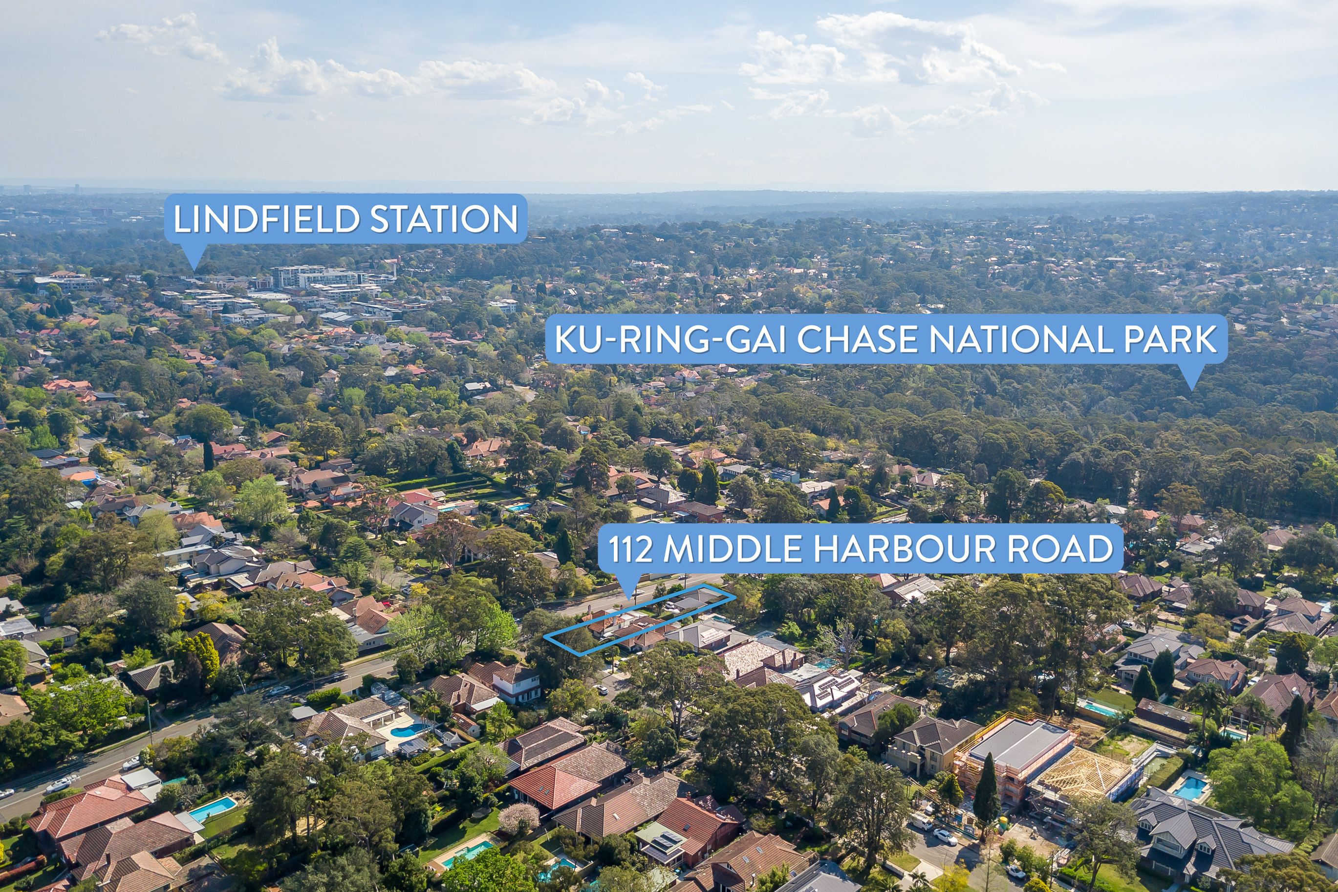 112 Middle Harbour Road East Lindfield 2070