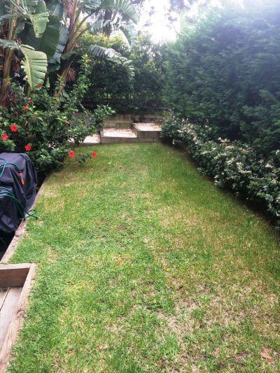 Gorgeous Garden Apartment, Stroll To Bondi Beach