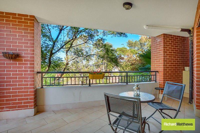 2/63a Grosvenor Crescent, Summer Hill NSW 2130