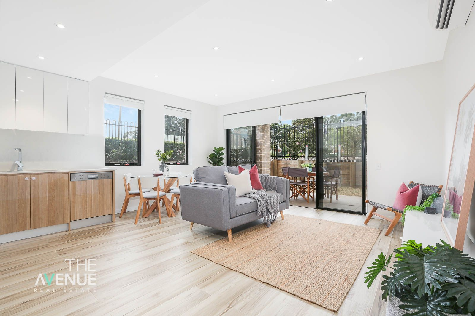 5/5 Spurway Drive, Norwest NSW 2153