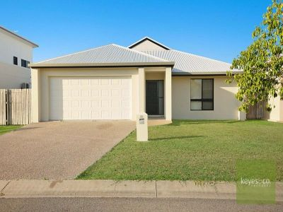 46 Sheerwater Parade, Douglas