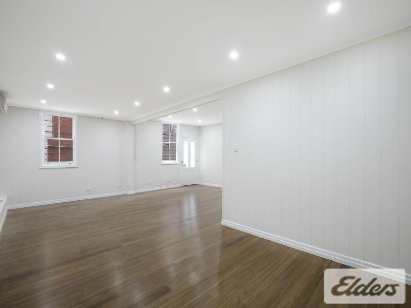 42 Latrobe Terrace, Paddington