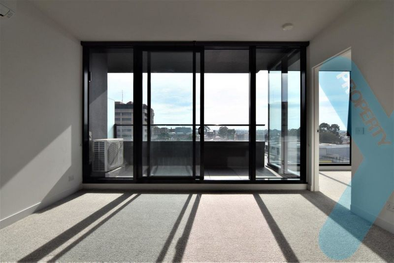 Light filled north facing 2 bedroom apartment