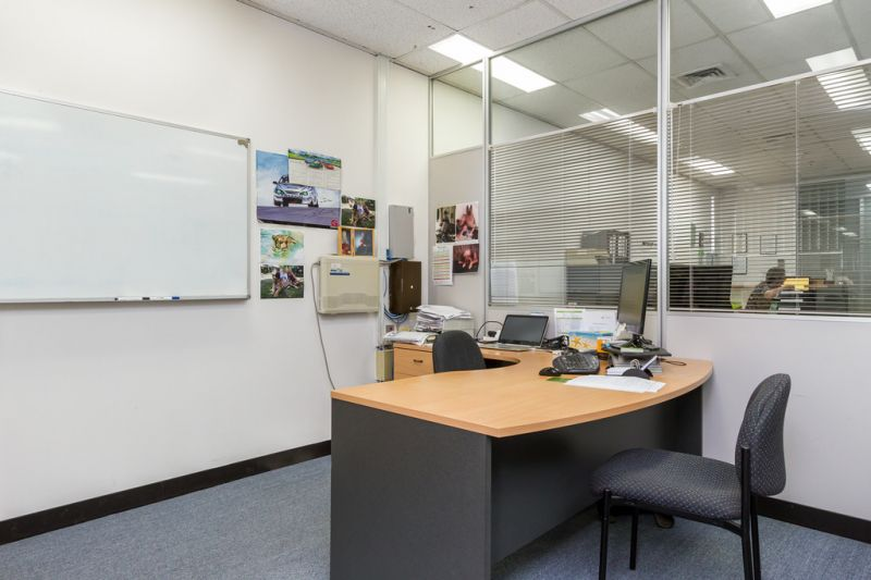 First Floor Office in Wheelers Hill