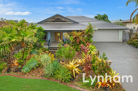 A home with views in Mount Louisa!