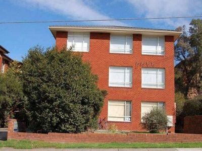 Comfortable accommodation located near Top Ryde City Shopping centre