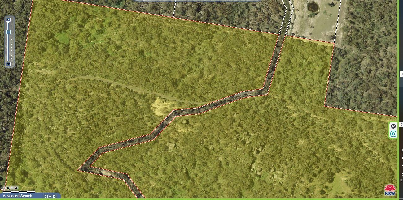 Proposed Lot 1 Reids Flat Road , Bigga
