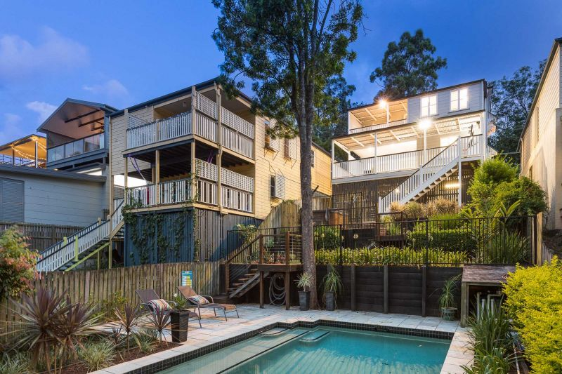 19 Bellavista Terrace Paddington 4064