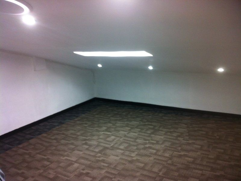CBD Storage Space For Lease