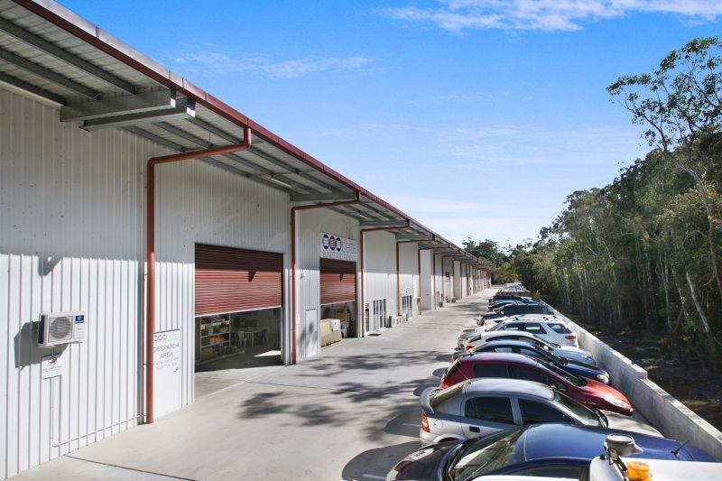 154m2 Industrial Warehouse in Forest Glen