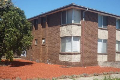 ***LEASED***Clean & Tidy Ground Floor Apartment!