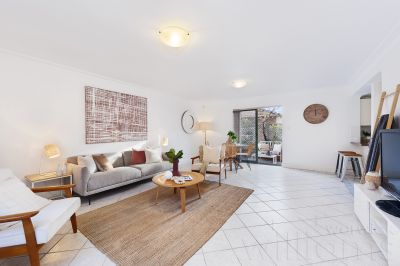 Boutique Townhome Ideal For The Young Family