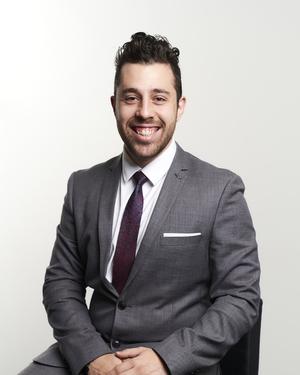 Damien Naso Real Estate Agent