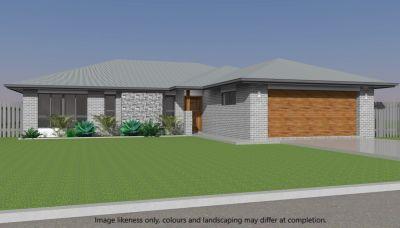 New home to be constructed at 59 Ronaldo Way, Urangan.