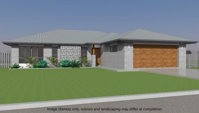 New home to be constructed at 59 Ronaldo Way, Urangan.