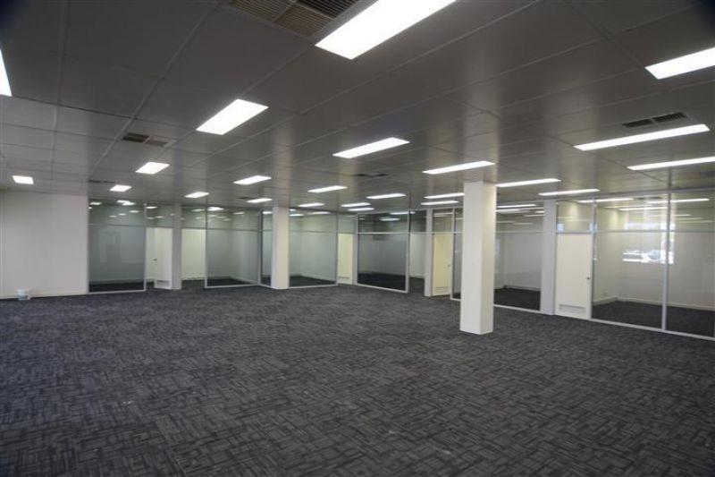 Commercial Office Suite