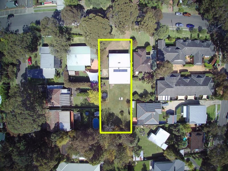 13 Strickland Street, Heathcote NSW 2233