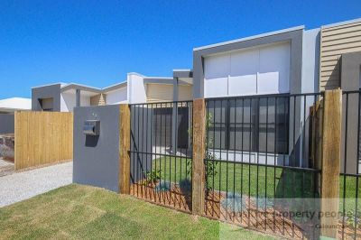 Designer Terrace Home