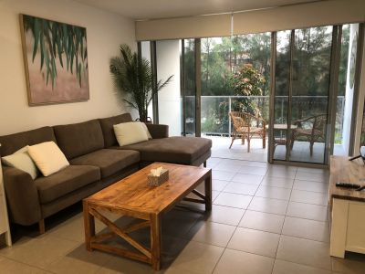 Immaculate furnished apartment
