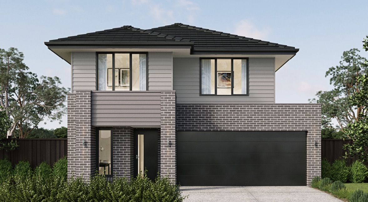 Lot 124 Strokes Road, North Kellyville NSW 2155