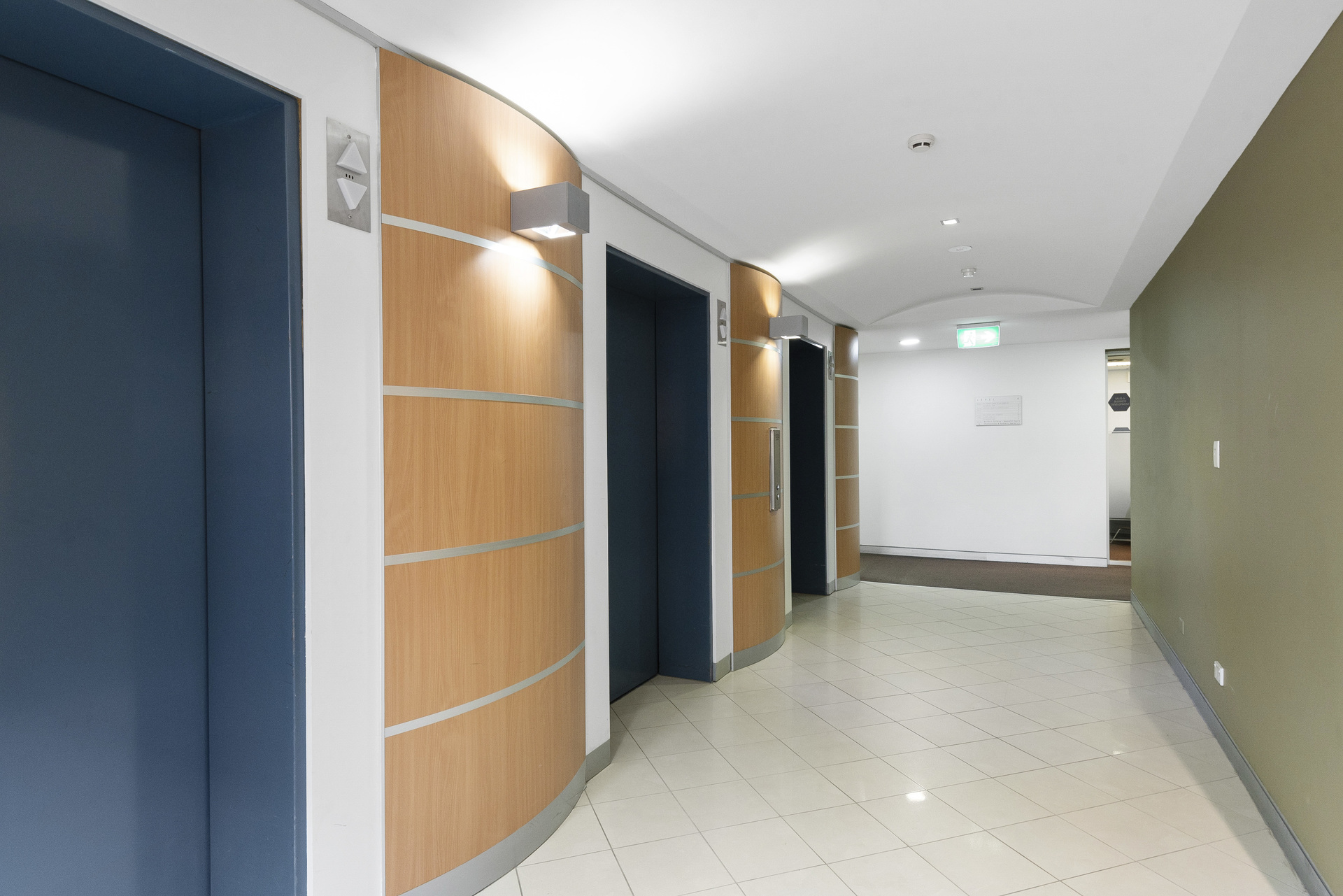 FITTED OUT- GREAT VALUE OFFICE OPTION