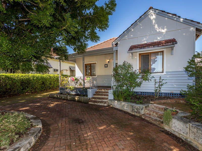 57 Forrest Street, Fremantle