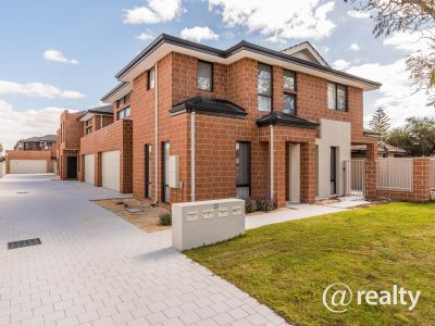 1/22 Pearl Road, Cloverdale