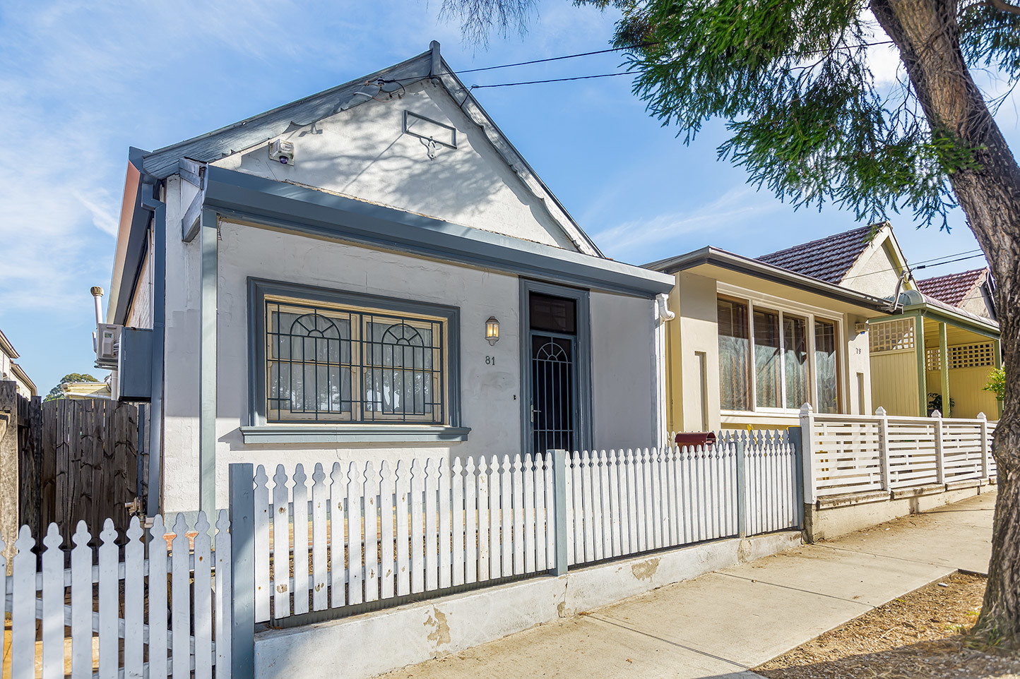 81 Constitution Road, Dulwich Hill