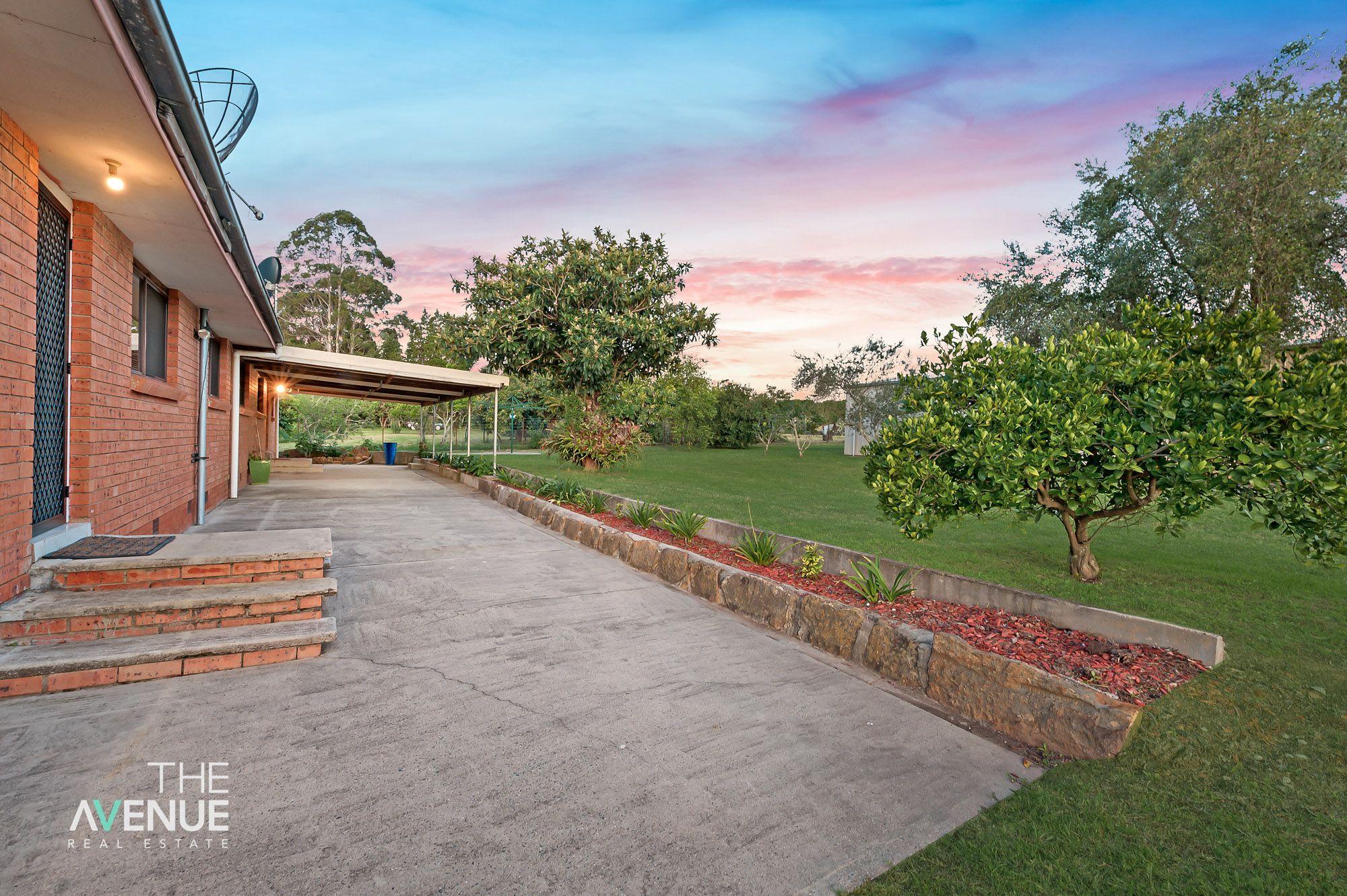 34 Cairnes Road, Glenorie NSW 2157