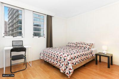 MARTIN- Three Bedroom