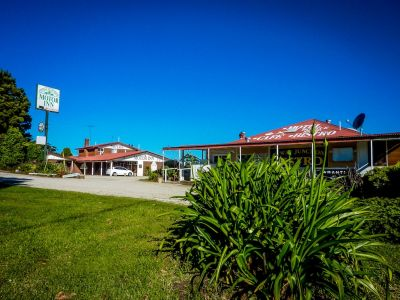 MOTEL ON THE GREAT OCEAN ROAD
