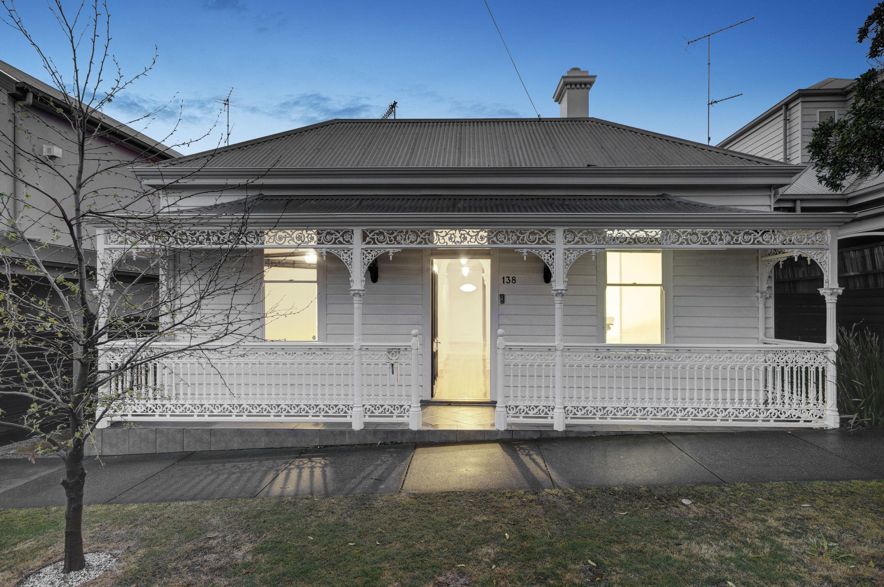 138 Gheringhap Street</br>Geelong