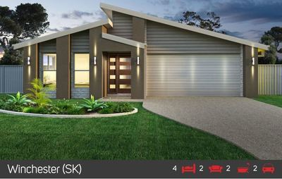 Lot16 Contact Agent, Coomera